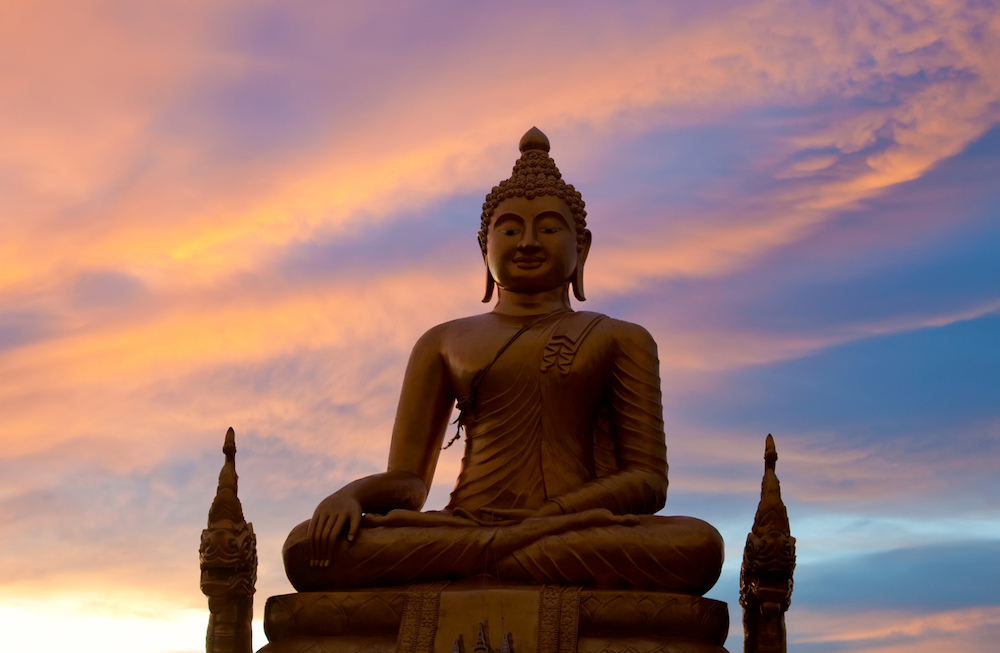 Nepal: Buddhism, ethical economy and Development
