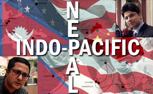 Nepal: Why Not in Indo-Pacific?