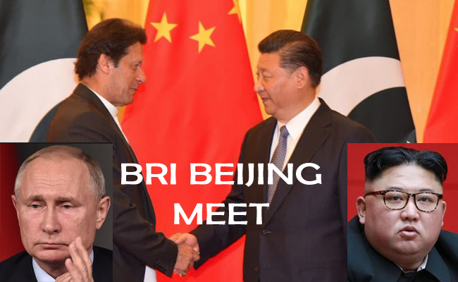 Nepal: Indo-Pacific strategy simplified, BRI, CPEC & Buddhist circuit