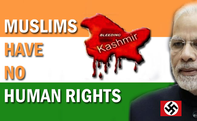 India annexes Kashmir: Pakistan threatens full fledged War!