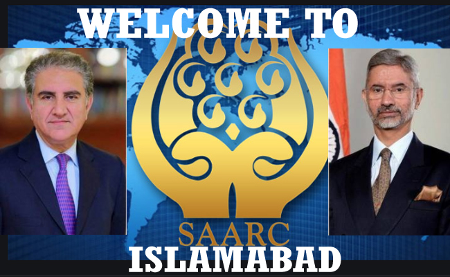 Will India attend next SAARC Summit in Islamabad?