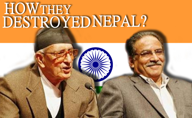 How cleverly India captured Nepali politics?