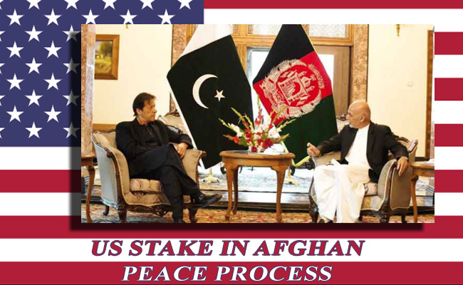 US relations with Pakistan & Peace in Afghanistan!