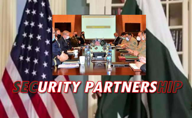Afghanistan Peace Process: US & Pakistan reach security accord!