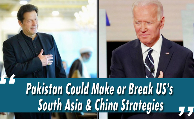 US-China ties and the common Pakistani factor!
